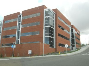 Office Building in need of a commercial appraisal