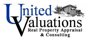 United Valuations Logo